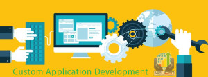 Custom Application Development Services - MeliSEOServices